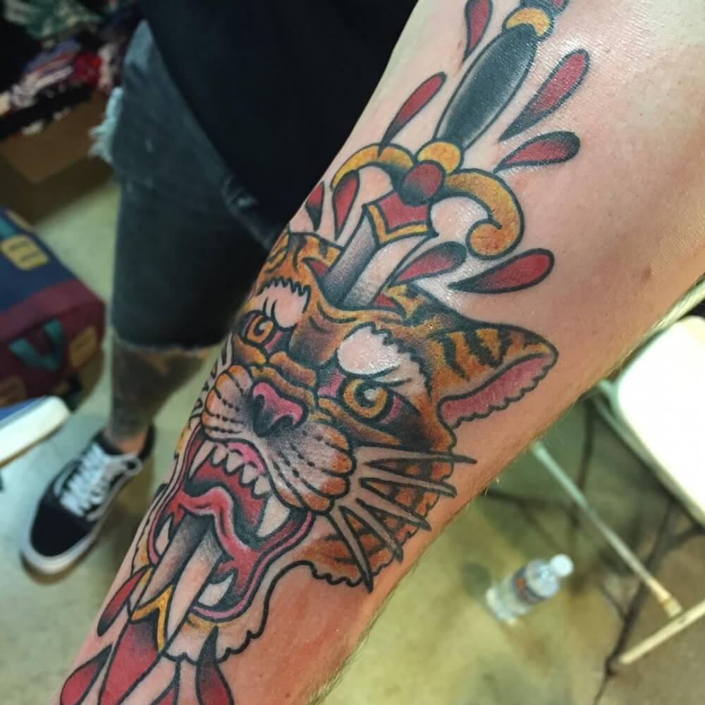 Elm Street Tattoo
