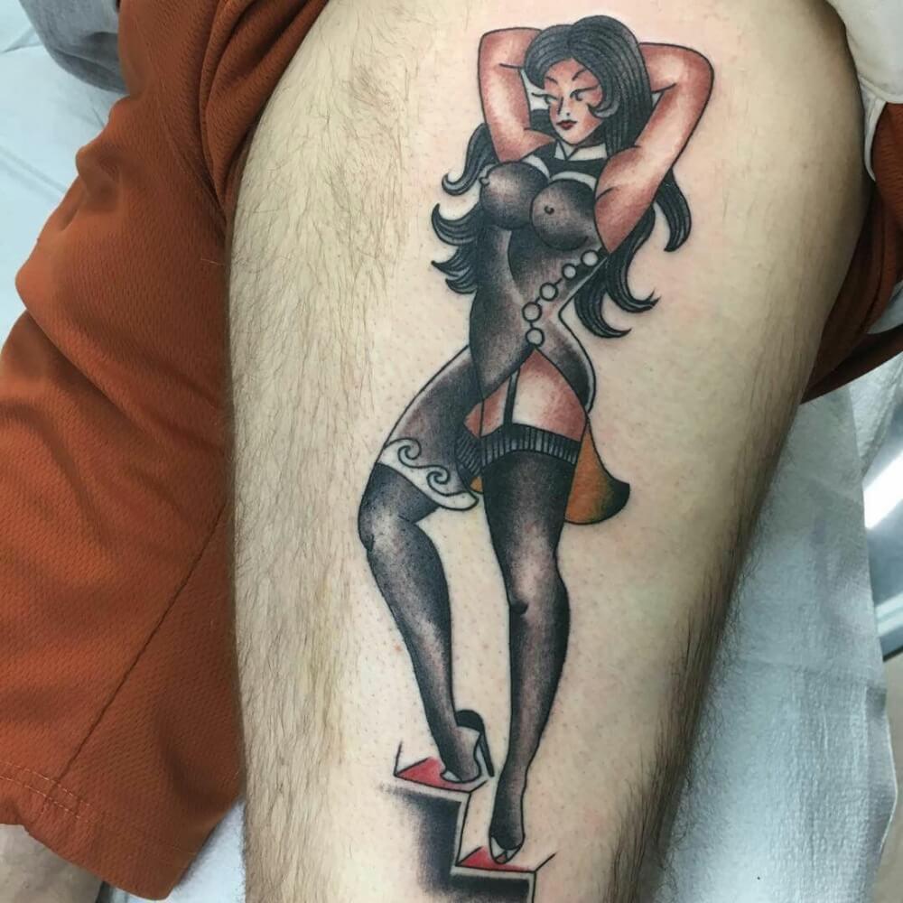 354b8126e172a Elm Street Tattoo - Tattoos are our life-style.